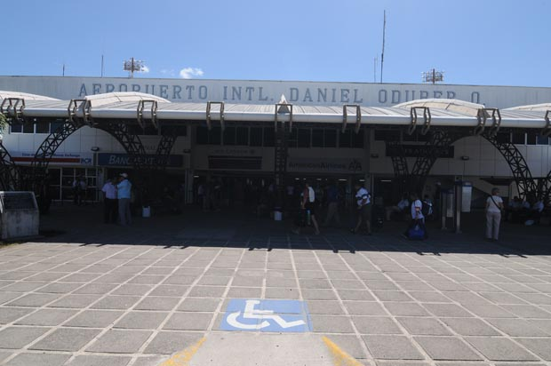 liberia costa rica airport photo