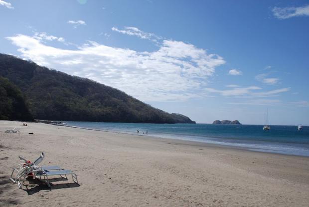 Playa Hermosa Guanacaste